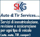 SKG Auto & Tir Services s.r.o.